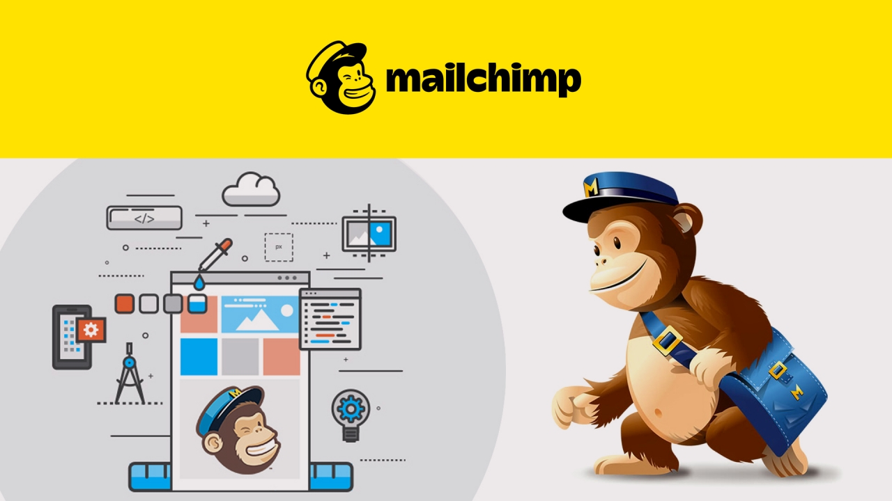Aprende a crear listas y enviar correos masivos con MailChimp - Consejo de  Redacción
