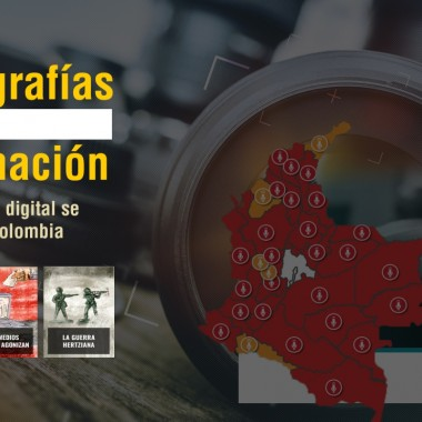 El periodismo local se extingue en Colombia